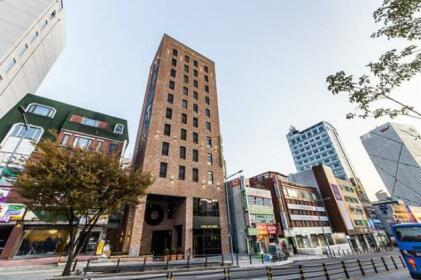 Hotel the Artist Dongdaemun