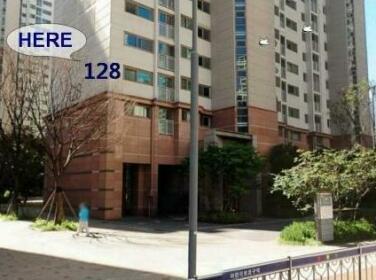 Korea Homestay - Shin's Homestay House