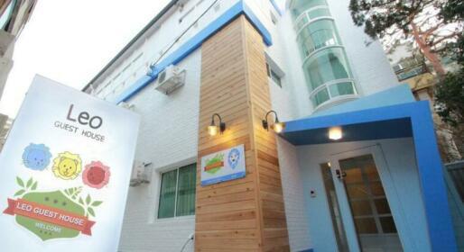 Leo Guest House Hongdae