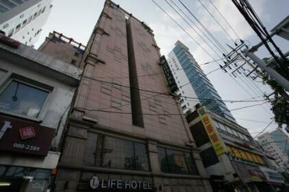 Life Hotel Seoul