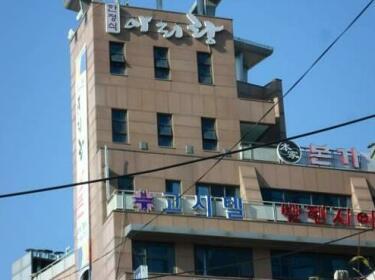 Mapo Oneroom Tel
