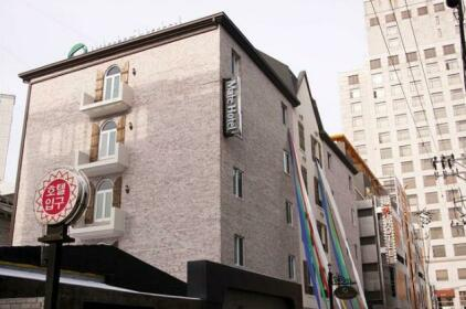 Mate Hotel Jamsil