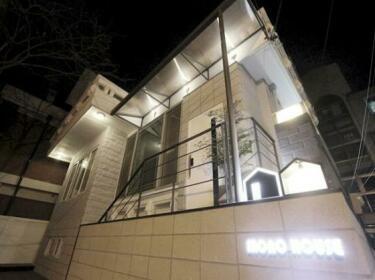 Mono House Seoul Hongdae