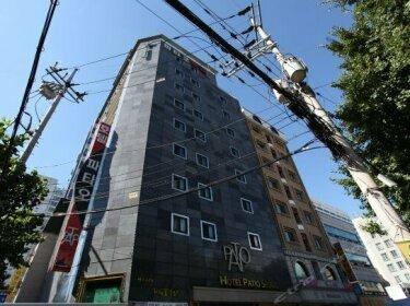Patio Hotel Seoul