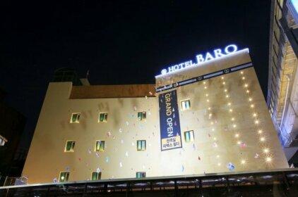 Seongbuk Hotel Baro
