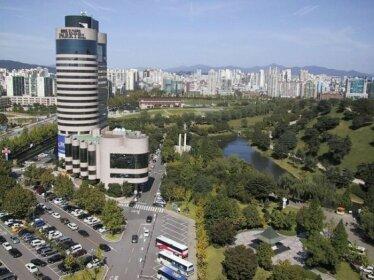 Seoul Olympic Parktel