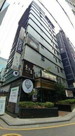 Stella Hostel Seoul