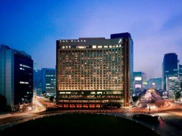 THE PLAZA Seoul Autograph Collection