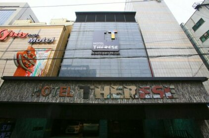 Therese Hotel