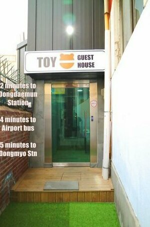 Toy Guesthouse
