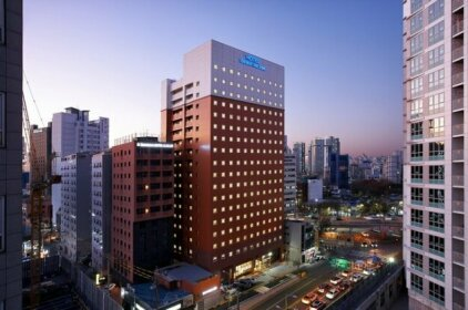 Toyoko Inn Seoul Yeongdeungpo
