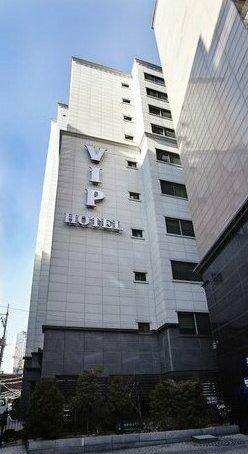 Yeongdeungpo VIP Hotel