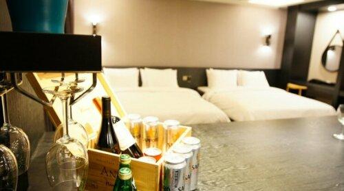 Yeouido M Hotel