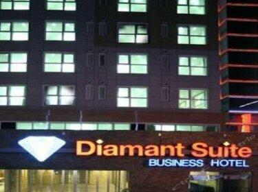 Diamant Suite Hotel