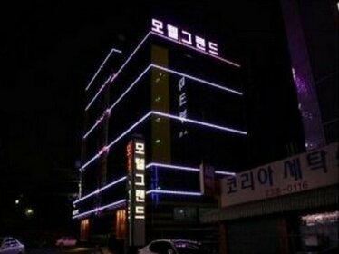 Goodstay Grand Motel