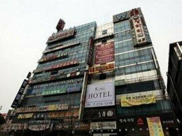 Goodstay King Hotel