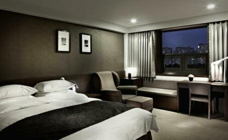 Hotel Castle Suwon