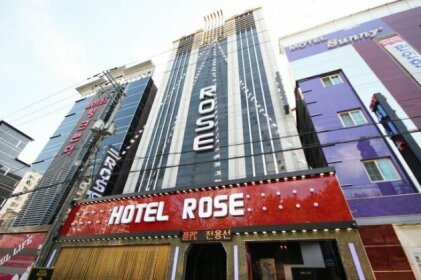 Hotel Rose Suwon