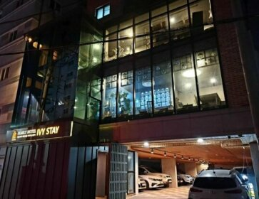 Ivy Stay Hotel
