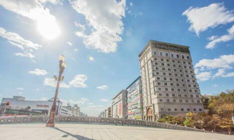 Landmark Hotel Suwon