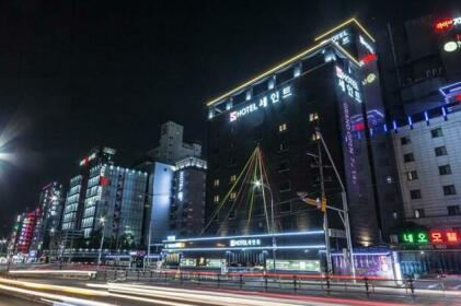 Saint Hotel Suwon