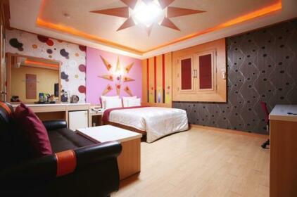 Suwon Bukmun Herb Motel