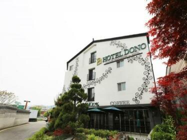 Suwon Dono Hotel