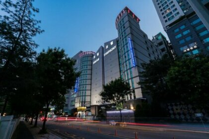 Symphony Hotel Suwon