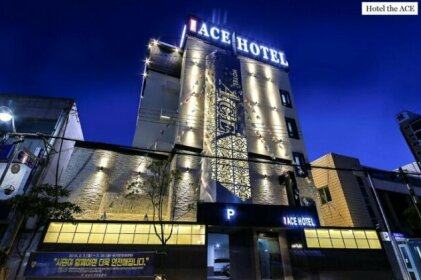 Ace Hotel Tongyeong