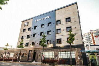 Brooks Hotel Tongyeong