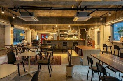 Mireukmireuk Beer Hostel