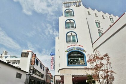 Tongyeong City Guesthouse
