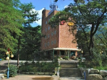 Goodstay Galcheon Family Resort