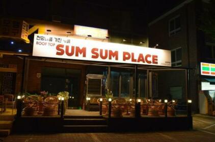 Sum Sum Guesthouse