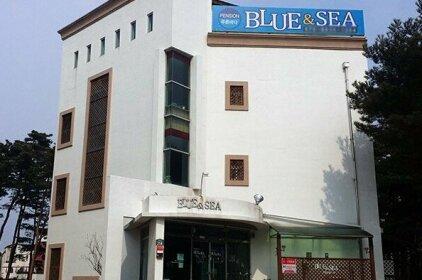Yangyang Blueandsea Pension