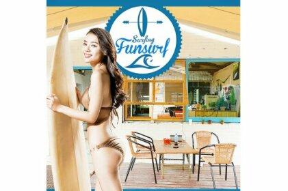 Yangyang Fun Surf Guesthouse