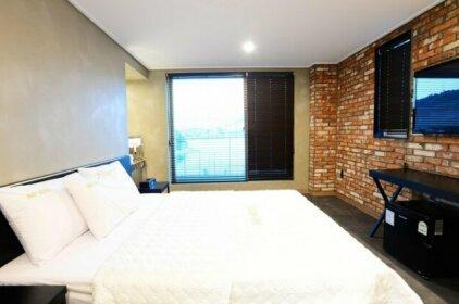 B&F Hotel Yeosu