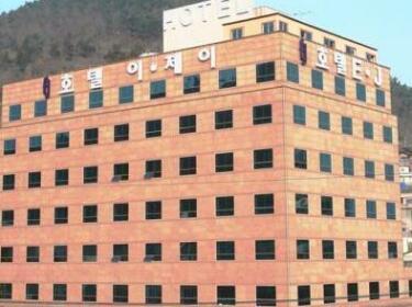 Eastern Jewelry Hotel Yeosu