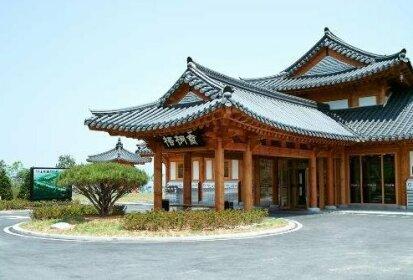 Korea Traditional Hotel O Dong Jae