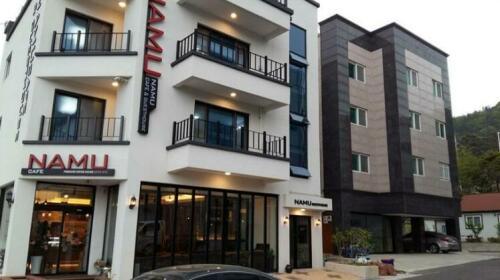 Namu Guesthouse & Pension 2