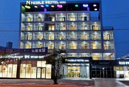 Noble Hotel Yeosu