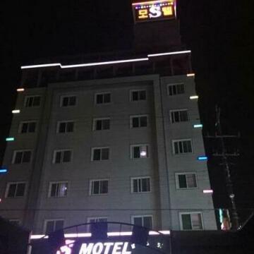 S Motel Yeosu