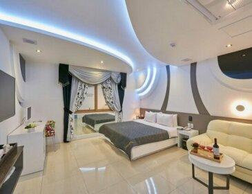 Shell Stone Yeosu Business Hotel