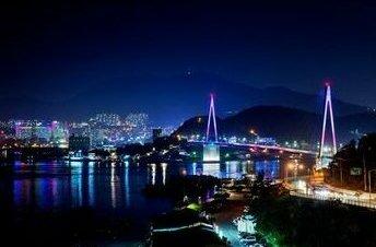 The Blue Hotel Yeosu