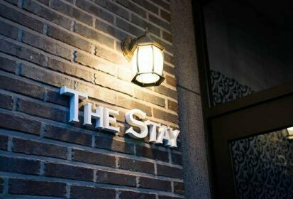 THE STAY Hostel