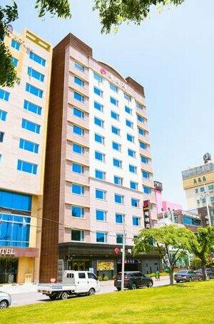 Yeosu Haebeach Hotel