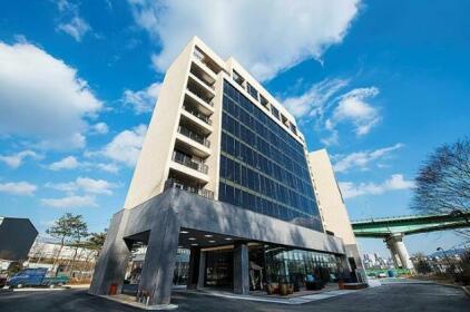 Hotel Allee Yongin