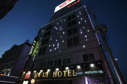 Vole Hotel