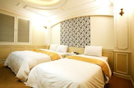 Windsor Castle Tourist Hotel Yongin