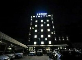 Yongin Avenue Hotel